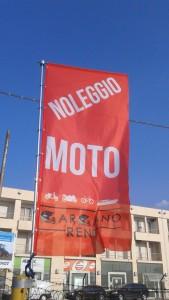 bandiera GarganoRent